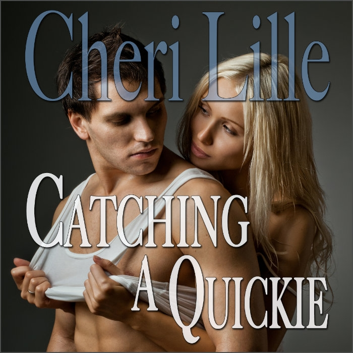 Catching a Quickie a Collection of Erotic Short Stories for Women Audiobook