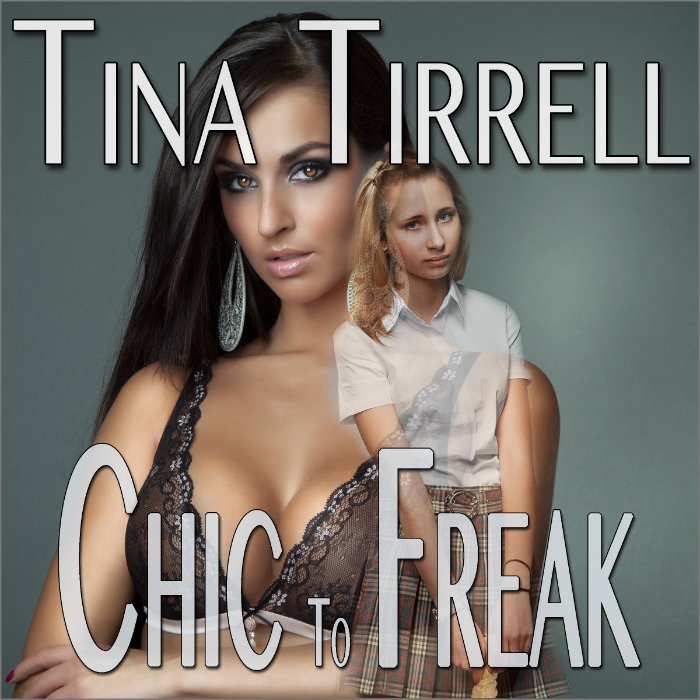 Chic to Freak a Nerd Girl Revenge / Geek Transformation Story Audiobook