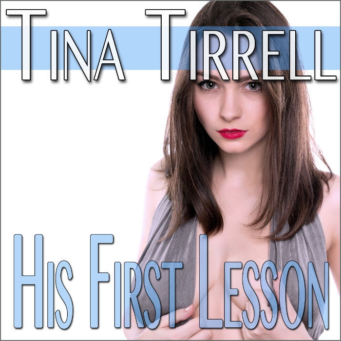 His First Lesson a Taboo MILF Fantasy Audiobook