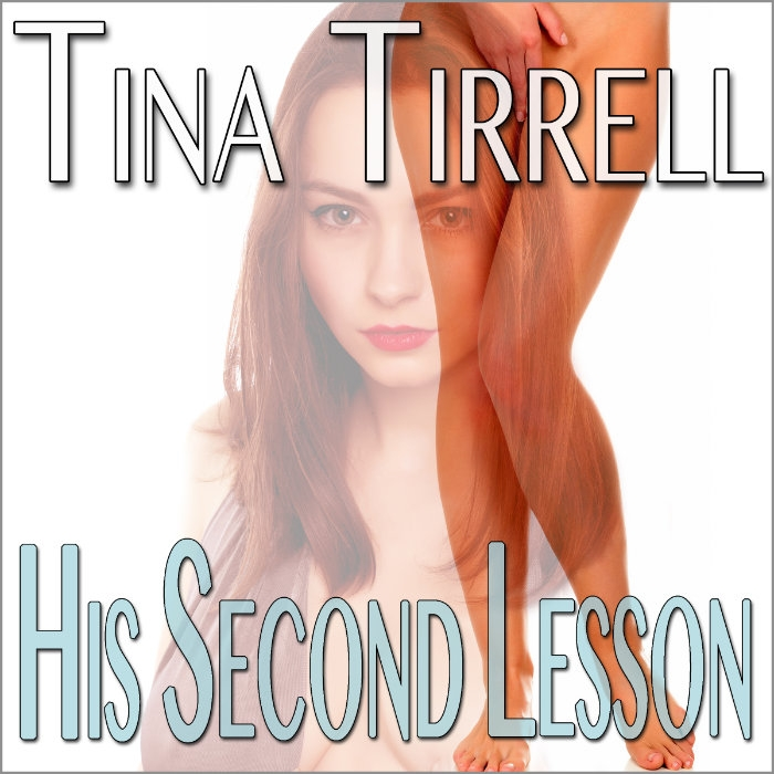 His Second Lesson a Taboo MILF Fantasy Audiobook