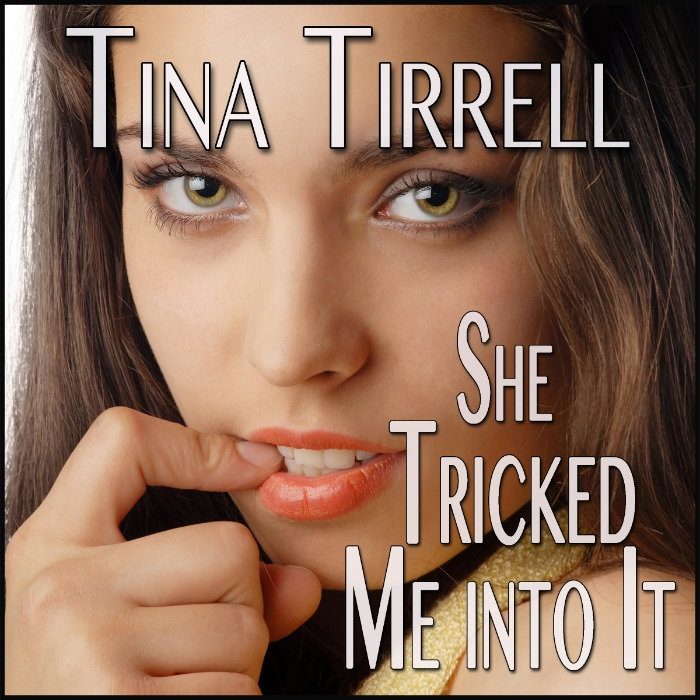 She Tricked Me into It a Taboo First-Time Fantasy Audiobook