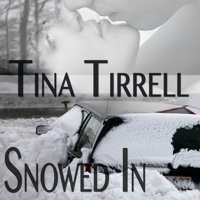 Snowed In a Confined Space, Taboo MILF Fantasy Audiobook