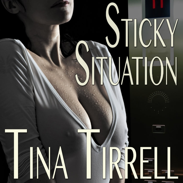 Sticky Situation A Confined Space, Taboo MILF Fantasy Audiobook