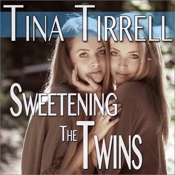 Sweetening the Twins a Bimbofied Transformation Fantasy Audiobook