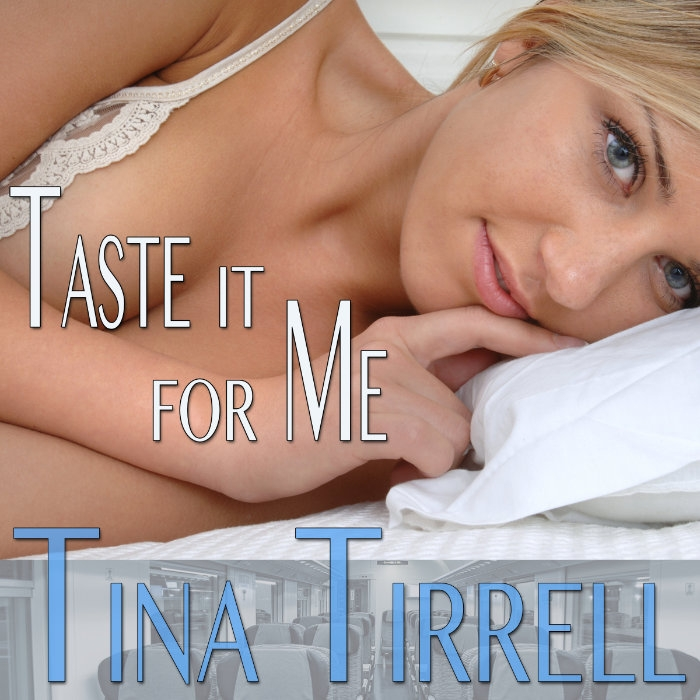 Taste It for Me a Male Self-Tasting Encouragement Fantasy Audiobook