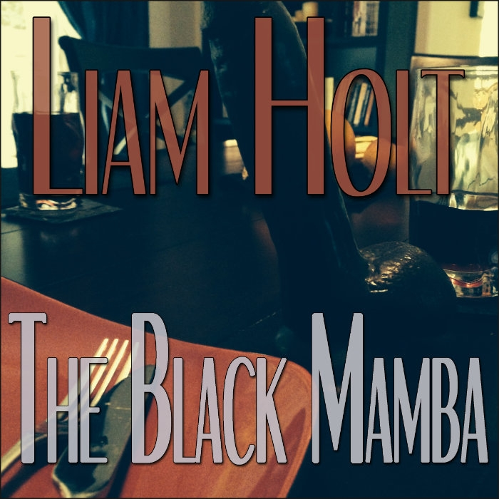 The Black Mamba a Short Tale of Love & Longing Audiobook