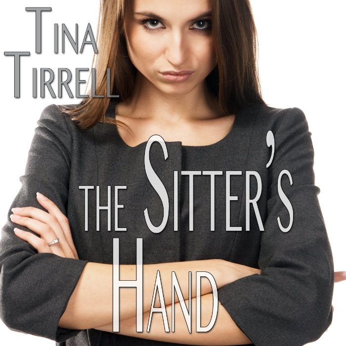 The Sitter's Hand a Spanking F M Erotica Fantasy Audiobook