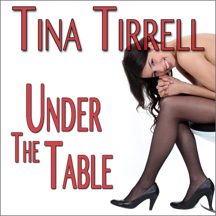 Under the Table a Foot Worship Fantasy Audiobook