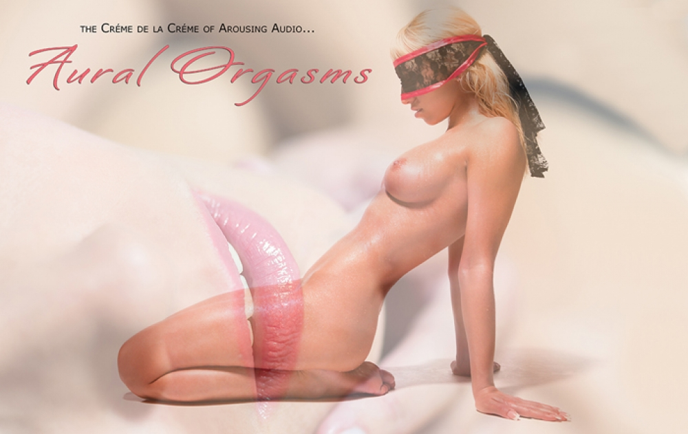 Introducing Our Own Brand of Erotic Audio
