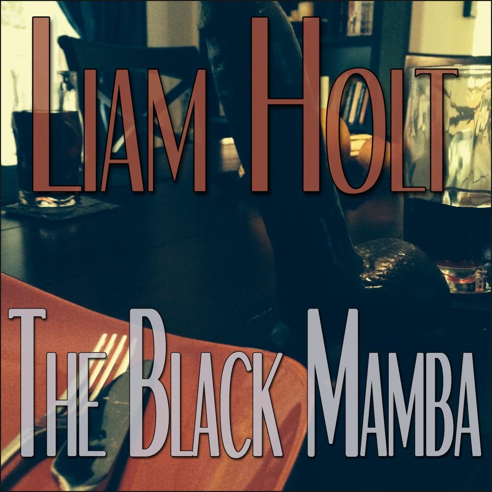 The Black Mamba - Now in Audio